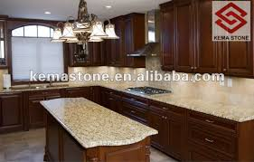 prefabricated kitchen islands new venetian gold granite prefabricated kitchen islands buy