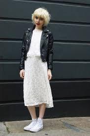 jacket stella u0027s wardrobe blogger black leather jacket white