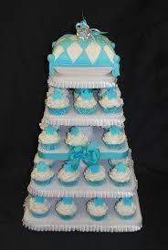 Kitchen Tea Cake Ideas by 421 Best Tiffany Bridal Shower Images On Pinterest Tiffany