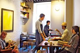 the best tea shops in nyc
