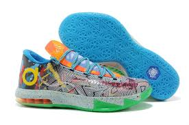 buy nike kevin durant kd 6 what the kd for sale new