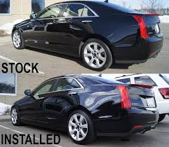 lowered cadillac cts eibach pro kit install guide for cadillac ats need help lowering