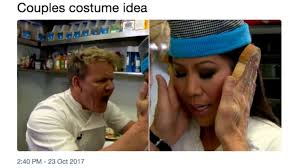 Best Meme Costumes - the new couples costume idea twitter meme is hilarious vh1 news