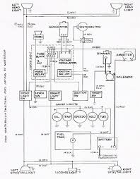 pt trailer light wiring diagram wiring diagrams