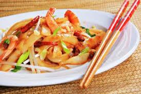 cuisine chinoise recette crevettes à la chinoise recettes de cuisine chinoise