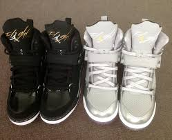 jordan ferrari black and yellow jordan flight 45 gs jordans flight45 black grey gold silver