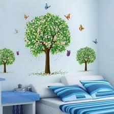 discount tree murals for children 2017 tree murals for children