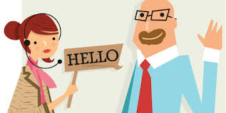 Greeting Pictures Phone Tip 3 Ways To Make Your Company S Greeting Great