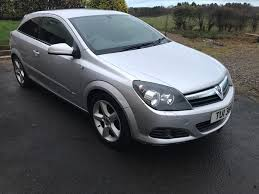 2006 vauxhall astra 1 7cdti 100 sri sporthatch in omagh county