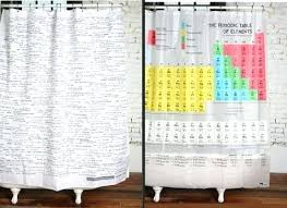 Coolest Shower Curtains Unique Bathroom Curtains Size Of Unique Bathroom Shower
