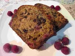 dark chocolate raspberry banana bread recipe a twist on banana
