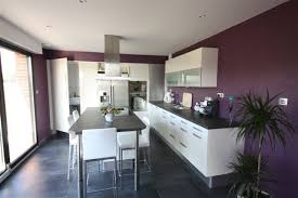 idee peinture cuisine meuble blanc meuble de cuisine blanc quelle couleur pour les murs une dcoration
