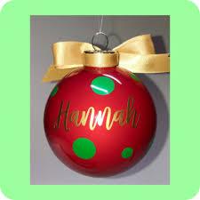 merry bright ornament ornament