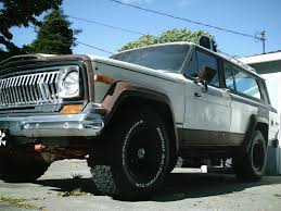 wagoneer jeep 2015 jeep wagoneer 1985 photo and video review price allamericancars org