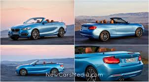 bmw 2 series coupe and convertible 2018 review photos