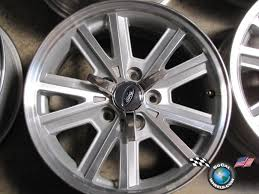 used ford mustang wheels one 05 09 ford mustang factory 16 wheel oem 3792 socal
