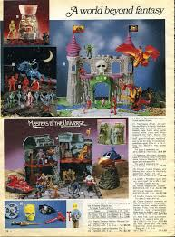50 years of toys from the sears wish book whizzpast
