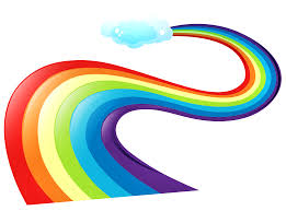 rainbow way png clipart gallery yopriceville high quality
