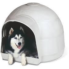 Extra Large Dog Igloo House Large Dogloo Dog House Noten Animals