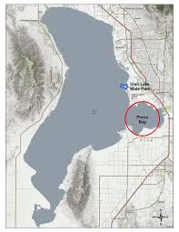 Map Of Provo Utah by Algal Bloom Detected In Provo Bay U2014 Utah Lake State Park Remains