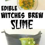 edible chocolate slime teach beside me
