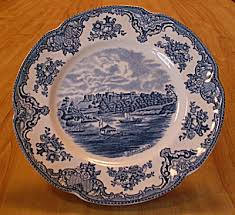 johnson brothers china britain castles 8 7 8 inch