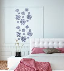 removable wallpaper sheets seamless chic floral pattern item