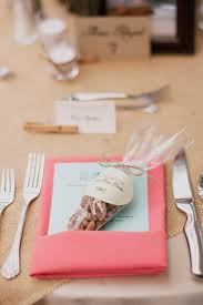 candied pecans wedding favours