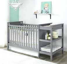 Changing Table Side Organizer Side Table Changing Table Side Organizer Baby Crib Net Creative