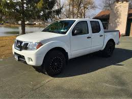 nissan truck 90s time for some new shoes nissan frontier forum