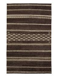 Modern Stripe Rug by Nairobi Striped Rug Indoor Rugs Ralphlauren Com