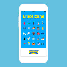 ikea emoji ikea now has emoji so your life is complete brit co
