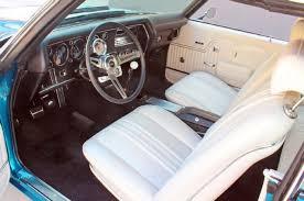 1970 Chevelle Interior Kit Strip Or Street Jeff Davis U0027 1970 Chevelle Ls5 Convertible Runs