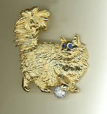 gold cat pendant necklace images Cat ragdoll xl walking dia jpg