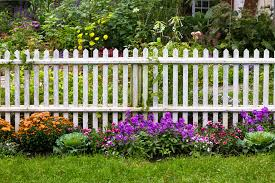 Ideas For Your Backyard Interesting Design Backyard Fencing Ideas Endearing 20 Amazing
