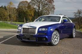 rolls royce mansory mansory rolls royce wraith aerodynamics