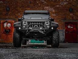 jeep custom 2 door storm jeeps a new concept in custom jeep builds