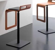 bar stool design contemporary bar stools wood novalinea bagni interior