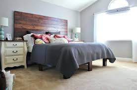 Wood Canopy Bed Frame Queen by King Bed Frames With Storage U2013 Bare Look
