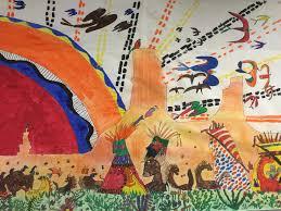 native american art great artist program