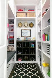 Built In Bench Mudroom Kitchen Pantry And Mudroom Combo Boasts A Built In Bench Fitted