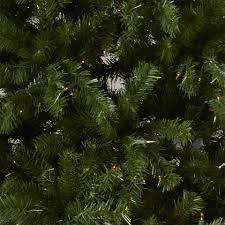 artificial blue spruce trees sale lights