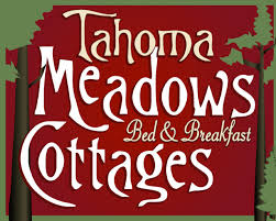 Mountain Meadows Bed Breakfast Sign Jpg