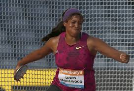 lewis smallwood hits personal best at 35 tribunedigital