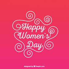 cards for s day happy women s day greeting card vector free