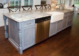 Open Kitchen Island Designs Shore Kitchen Renovation Brielle Nj By Design Line Kitchens