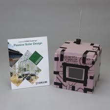 carolina stem challenge passive solar design kit carolina com