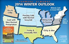 Farmers Almanac Florida Time To Polish Your Snow Shovel The Weather Forecast Has Been