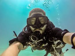 rescue diver master divers koh tao koh tao diving roctopus