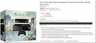 xbox one console with kinect amazon in video games xbox one bundles offers at amazon com u2013 november 2015 ginktage
